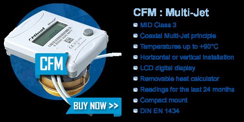 CMF-Multi-jet