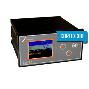 Cortex XDF Digital Display
