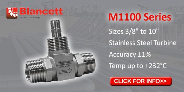 Blancett M110 Series