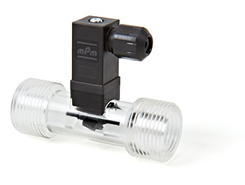 Badger Meter Vision 3000 Turbine Meter | Bell Flow Blog
