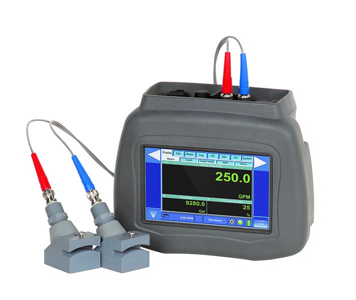 DXN Ultrasonic Flow Meter