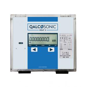 Qalcosonic Heat 2 Meters
