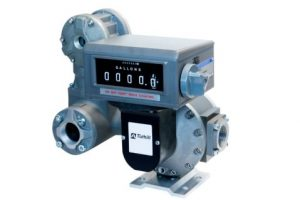 Commercial Fuel Flow Meters
