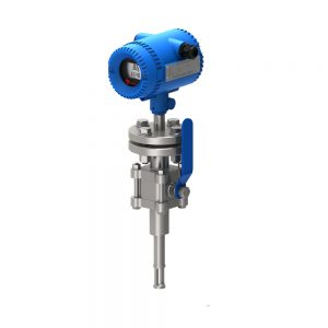 TGF600 Flow Meters for Syngas