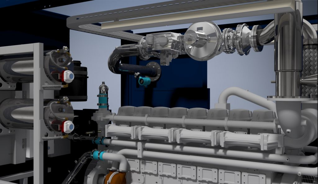 TGF600 Thermal Mass Flow Meters