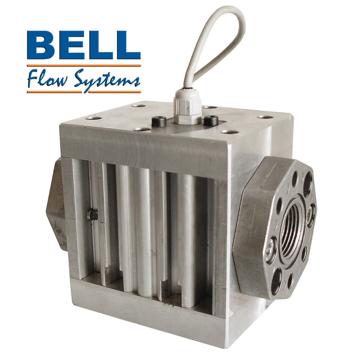 Gespasa MGI Flow Meter Range from Bell Flow Systems