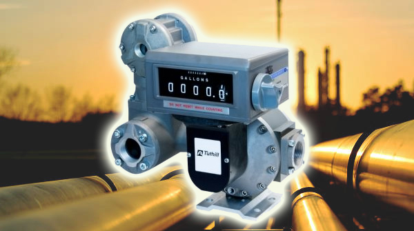 Tuthill Commercial Fuel Flow Meters