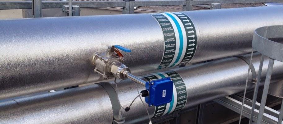 Insertion Flow Meter Guide