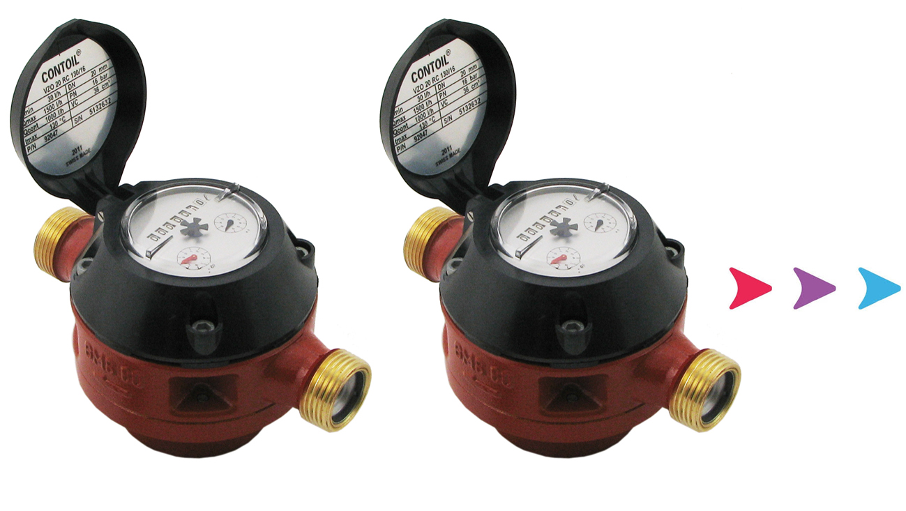 VZO LLoyds Marine Approved Fuel Consumption Flow Meters