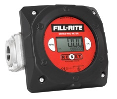 Fill-Rite Digital Fuel flow Meter