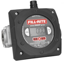 Fill-Rite Digital Pulsed Fuel flow Meter