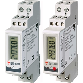 EM10 DIN Rail Energy Meter :: Single Phase 32A