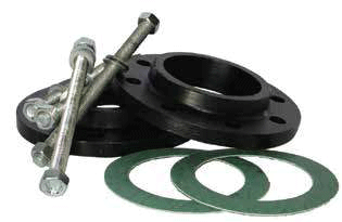 80mm Flange Kit