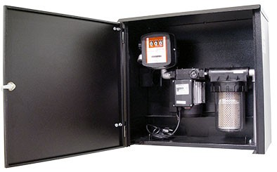 KIT EQUIPE SE-50 230VAC