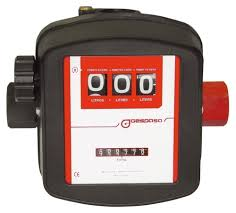 Gespasa MG-80 Mechanical Diesel / Oil Meter