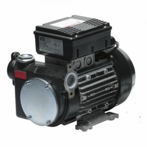 High Flow Pumps :: >100 l/min | Fuel transfer pumps :: Electric