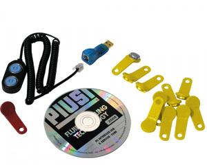 Piusi Self Service Software Kit - USB