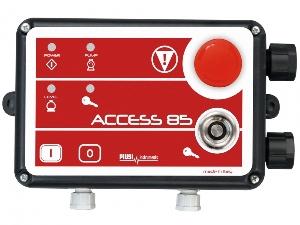 Piusi Access 85 Pump Controller