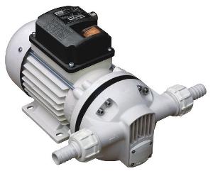 AdBlue pump :: Piusi Suzzara blue, 230vAC