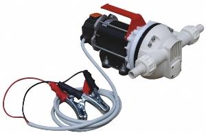 AdBlue pump :: Piusi Suzzara blue, 12/24V DC