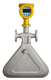 Coriolis Flow Meter 15mm, Stainless Steel Construction, LCD Display, Pulse, 4-20mA, RS485 Outputs