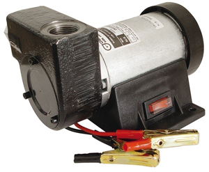 IRON-50 12v DC Transfer Pump (replaces AG-35) GES00001