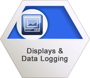 Digital Displays and Date Logging