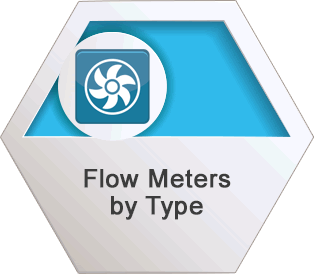 Flow Meters by Type