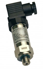 Industrial Pressure Transmitter 4-20mA Output (2-wire) ATEX Approved