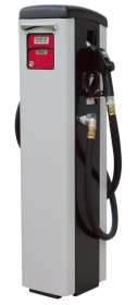 Piusi Self Service 70 MC :: Diesel Fuel Management System