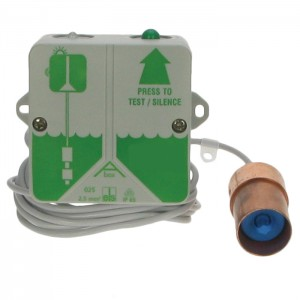 Battery Powered Bunded Tank Alarm