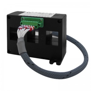 CT335-SC Three Phase Current Transformer (60-250A) With SMARTConnect Fittings