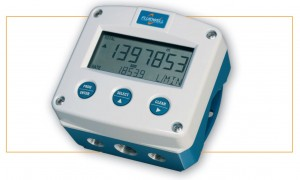 Pulse Input LCD Rate & Totaliser Display :: 14 Point Linearisation , ATEX Approved, Pulse & Analogue Outputs