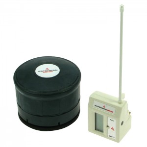 Oil tank level monitor / gauge :: Watchmansonic Wireless