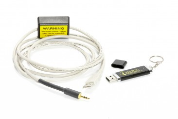 DipperLog Nano Communications Cable