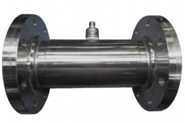 Blancett 1100 Series Flanged Turbine Meter :: 3