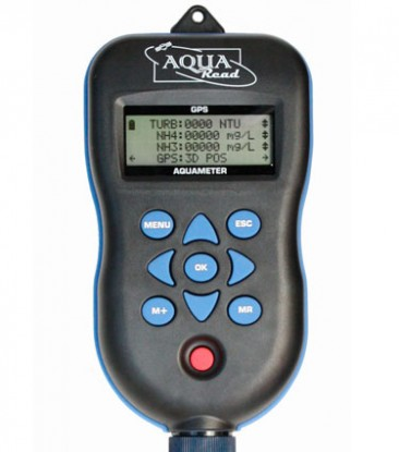 Aquaread AP-700 / 800 Basic Portable Water Quality Meter Package