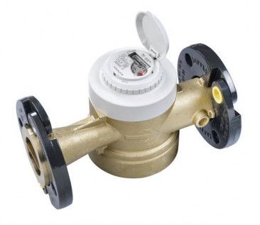 Diehl AQUILA V4 Single-Jet Water Meter (Cold) :: DN80