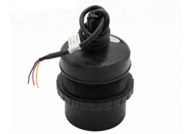 Ultrasonic Level Sensor 0-12 Metre Range, 4-20mA - 12V DC