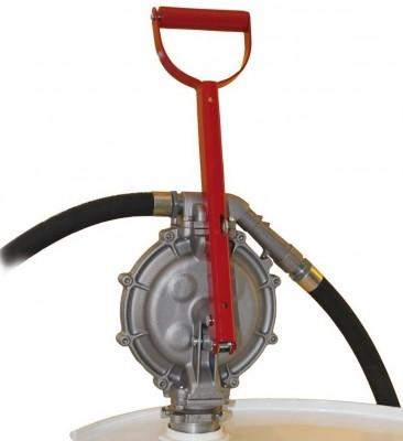 Pompe manuale cu piston