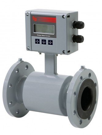 M1000 Mag Flow Meter Application