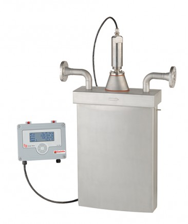 "RCS Coriolis Mass Flow Meter, Remote Mount :: 2"", 0-46,266 kg/hr"