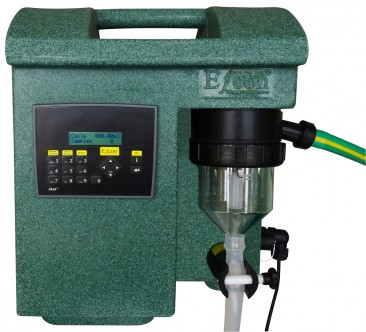 Efcon Carrybox Waste Water Sampler