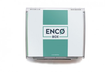 Enco Box Radio Data Logger