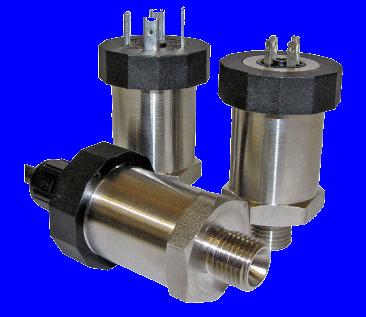 IMP Industrial Pressure Transmitter