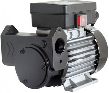 Gespasa IRON-75 Diesel Transfer pump :: 75 L/min 230 VAC