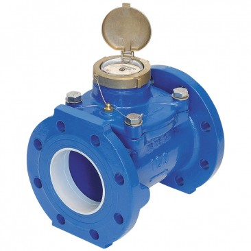 DN200 Arad IRT Irrigation Water Meter (Cold) Dry Dial Flanged PN16