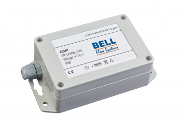 Low Power Multi-channel M2M Data Logger