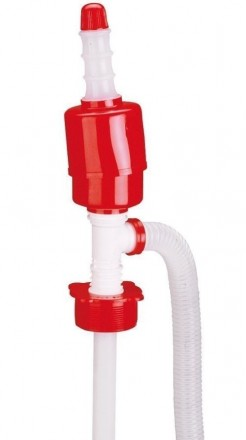 TMG-080 MANUAL BELLOW PUMP