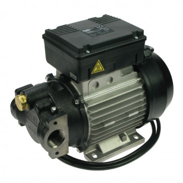 Piusi Viscomat 90 Oil Transfer Pump :: 230vAC, 50L/min